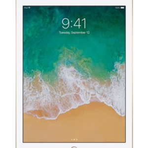 iPad (6:e generationen)
