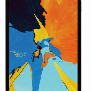 iPad Pro 12.9 tum (3rd generation)